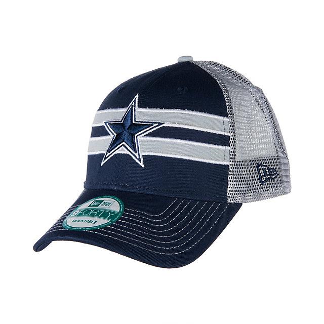 7c3fdd176 cheapest dallas cowboys mesh trucker hat cap 9f8e0 747a9