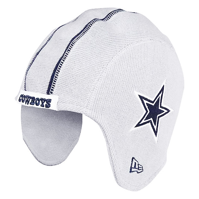 c2fb9b0f7cc ... low cost dallas cowboys new era pigskin knit hat cold weather hats mens  cowboys catalog dallas
