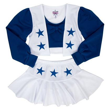 Dallas cowboys cheerleader costumes — photo 10