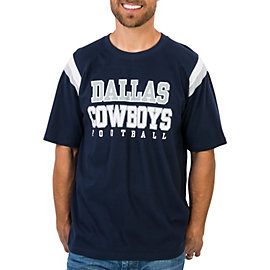 Dallas Cowboys Knox Tee