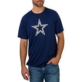 Dallas Cowboys Jack Performance Tee
