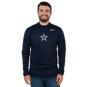 Dallas Cowboys Nike Hyperwarm Long Sleeve Mock