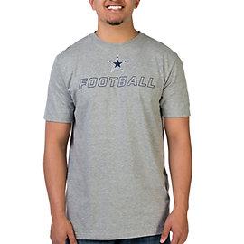 Dallas Cowboys Nike Training Day Tee