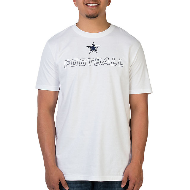 Dallas Cowboys Nike Training Day Tee