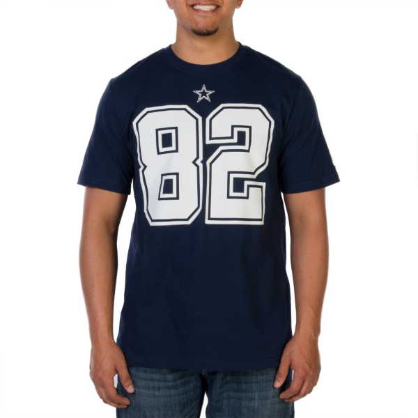 Dallas Cowboys Jason Witten #82 Nike Player Pride Tee