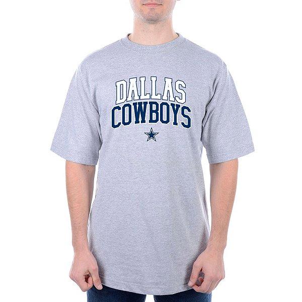 Dallas Cowboys Pro Set 2 Tee