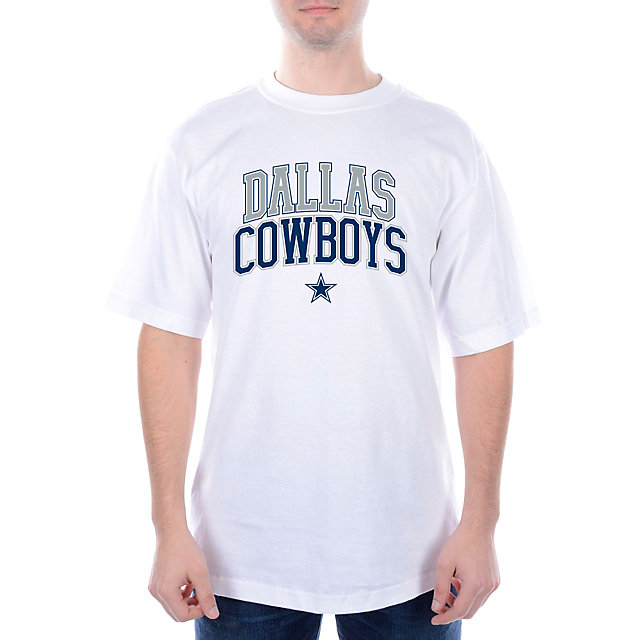 Dallas Cowboys Pro Set 2 Tee