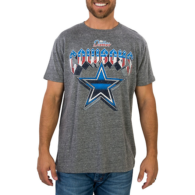 Dallas Cowboys Doomsday Tour 71 Tee