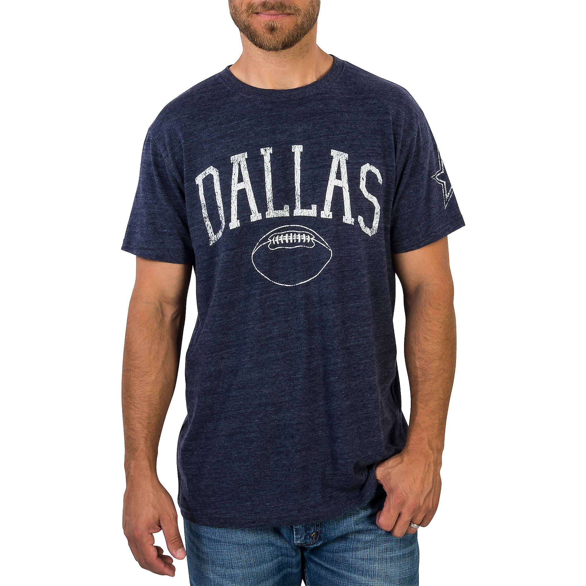 Dallas Cowboys Dallas Arch Tee