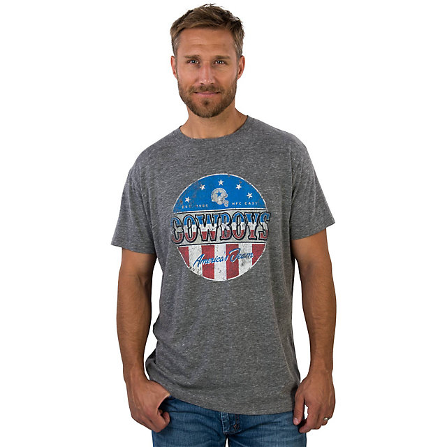 Dallas Cowboys American Sign Tee