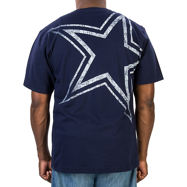 Dallas Cowboys Conglomerate Tee