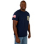 Dallas Cowboys Hero Camo Pocket Tee