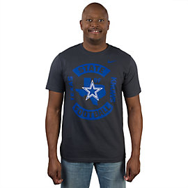 Dallas Cowboys Nike State Of Texas Knows Football Tee