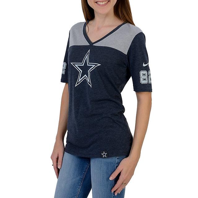 Dallas Cowboys Jason Witten #82 Nike Starters Only Top