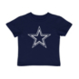 Dallas Cowboys Infant Logo Premier Tee