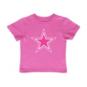 Dallas Cowboys Toddler Logo Premier T-Shirt