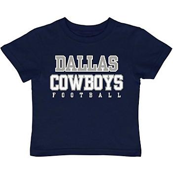 Dallas Cowboys Infant Practice T-Shirt