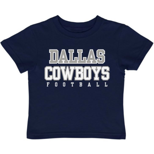 Dallas Cowboys Infant Practice T-Shirt