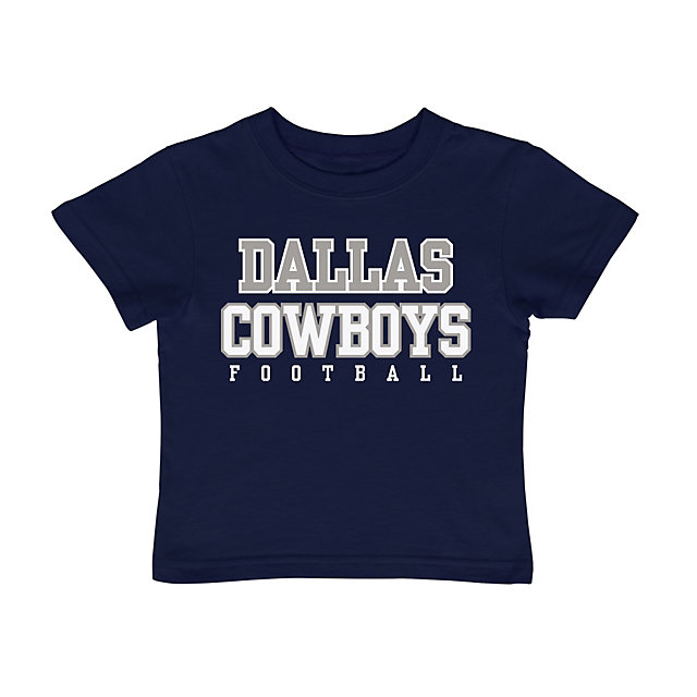 Dallas Cowboys Toddler Practice Tee