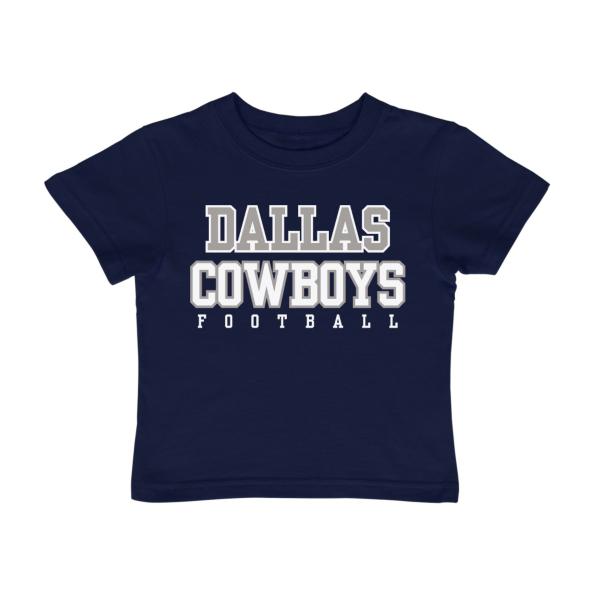 Dallas Cowboys Toddler Practice T-Shirt