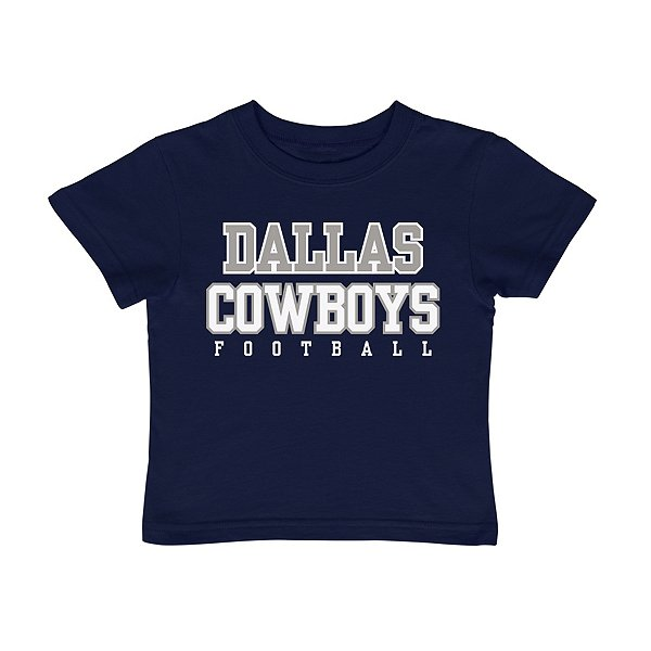 Dallas Cowboys Toddler Practice T-Shirt