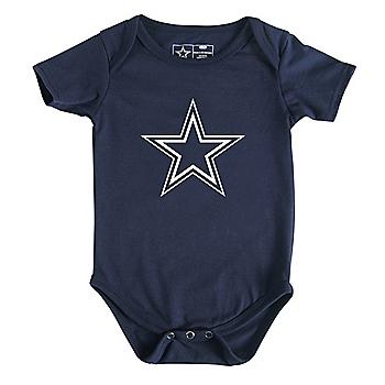 351dbd780 Dallas Cowboys Logo Premier Bodysuit