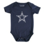 Dallas Cowboys Logo Premier Bodysuit