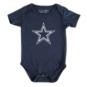 Dallas Cowboys Logo Premier Bodysuit