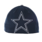 Dallas Cowboys New Era Clean Hit 39Thirty Cap