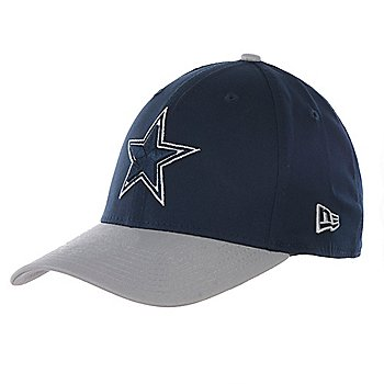 Dallas Cowboys New Era Clean Hit 39Thirty Cap