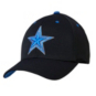 Dallas Cowboys Electric Aura Star Cap
