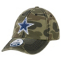 Dallas Cowboys Camolocity Cap