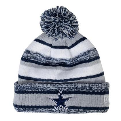 ... spain dallas cowboys new era sideline sport knit cap cold weather hats  mens cowboys catalog dallas e9aff5e57ebe
