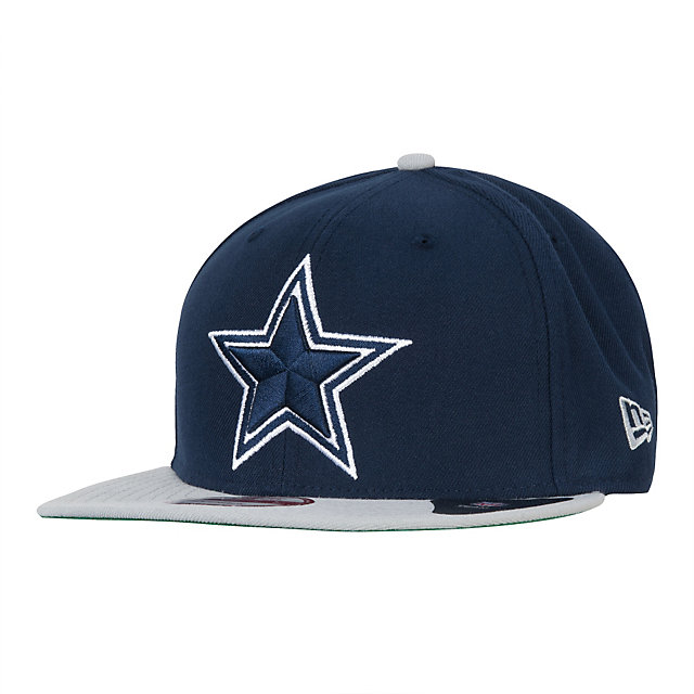 Dallas Cowboys New Era Super Bowl XXX 9Fifty Cap
