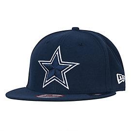 Dallas Cowboys New Era Super Bowl VI 9Fifty Cap