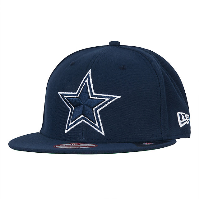 Dallas Cowboys New Era Super Bowl VI 9Fifty Cap