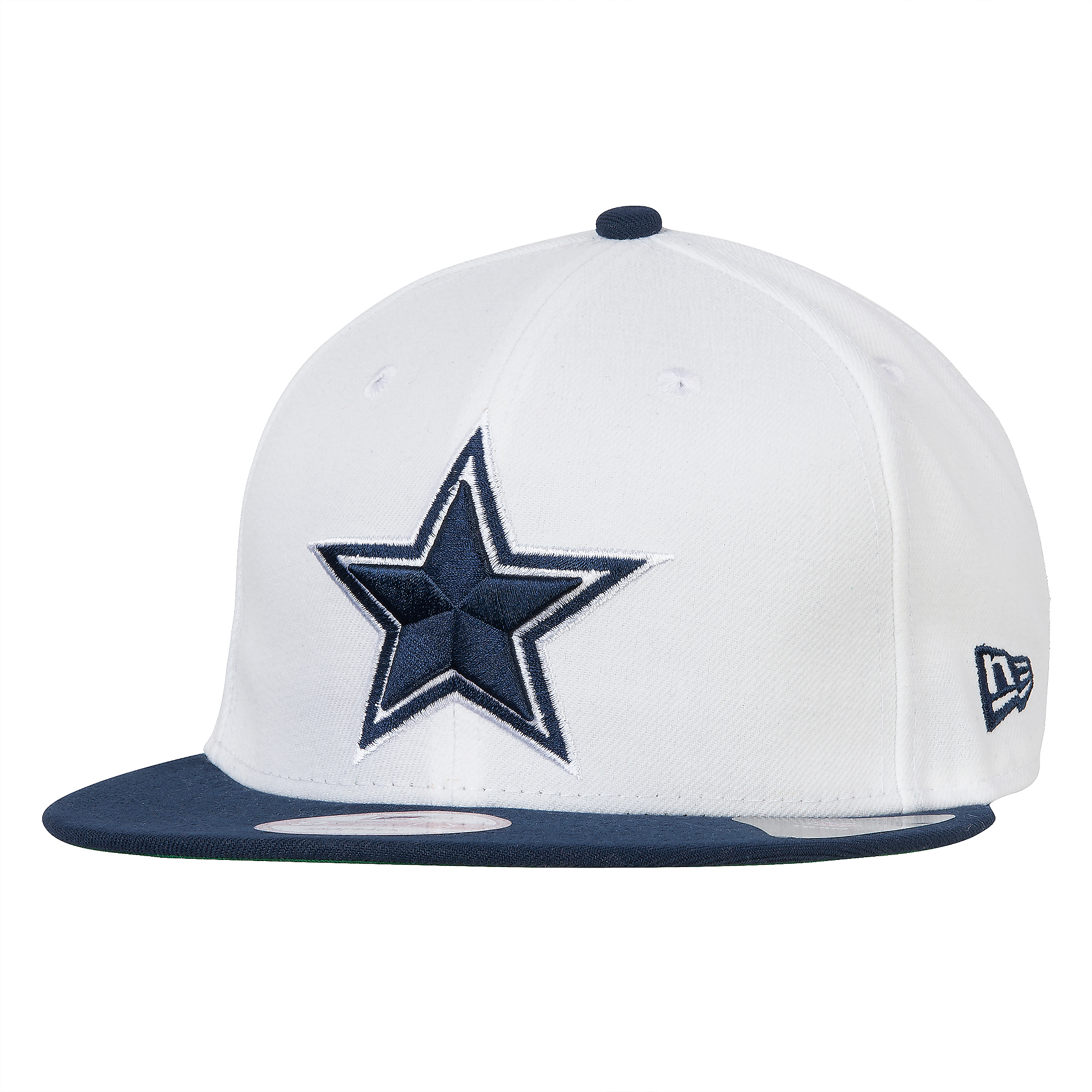 c8930cea2f3 Dallas Cowboys New Era Super Bowl XII 9Fifty Cap