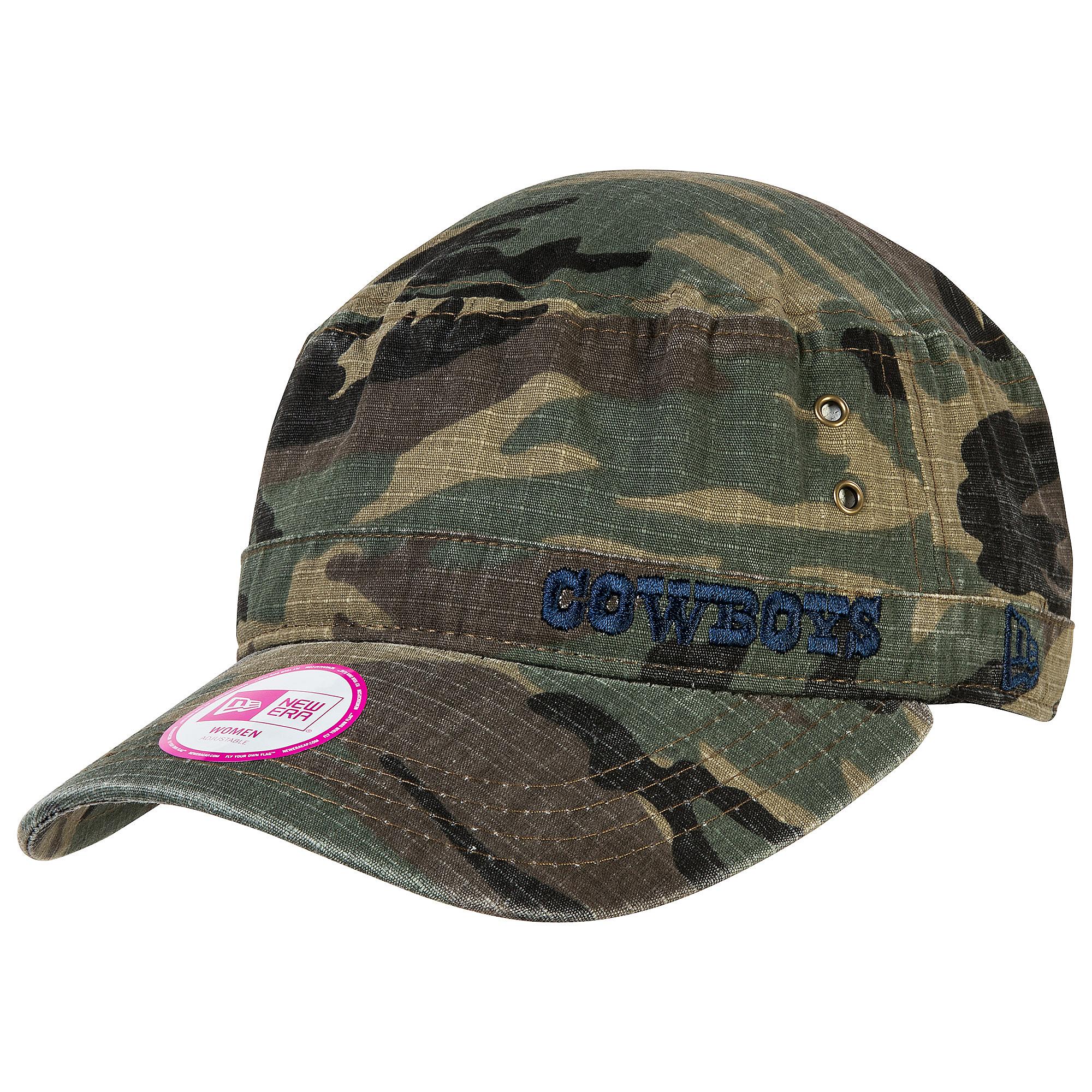 5adcc27b7 real dallas cowboys camouflage cap ddde1 4ff83