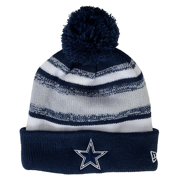 056e1cdfb1b26 ... best price super cheap 56713 9d0a0 dallas cowboys new era youth classic  sport knit cap boys