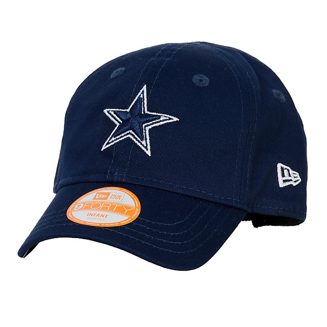 Dallas Cowboys New Era My First 9Forty Cap