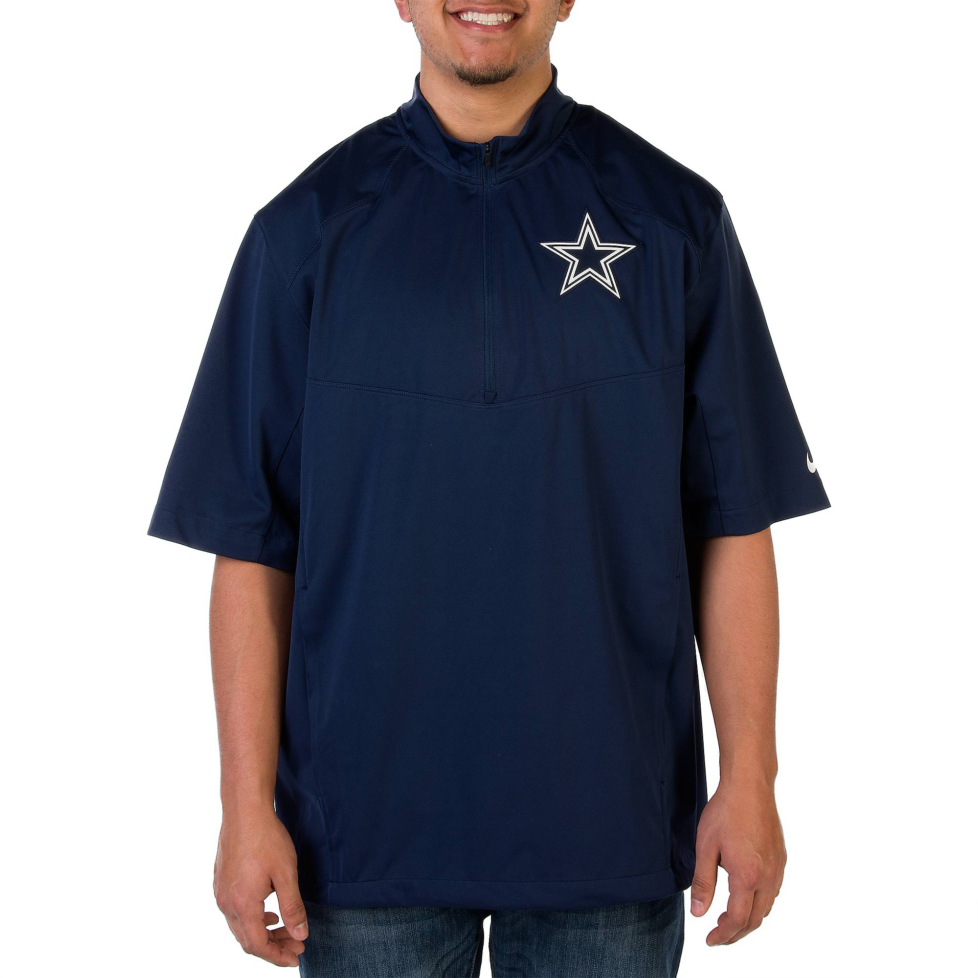 Dallas Cowboys Nike Hot Jacket