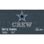 Dallas Cowboys Crew - Youth Membership