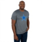Dallas Cowboys Short Sleeve Olton Performance Tee