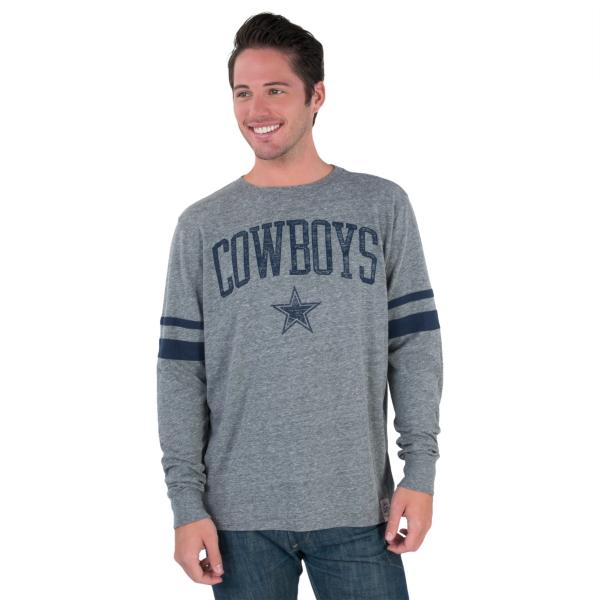 Dallas Cowboys Kelton Long Sleeve Tee