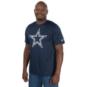 Dallas Cowboys Nike Legend Logo Essential 2 Tee