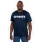 Dallas Cowboys Nike Legend Wordmark Essential 2 Tee
