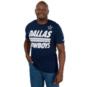 Dallas Cowboys Nike Team Stripe Tee