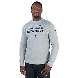 Dallas Cowboys Nike Stadium Classic Club Crew