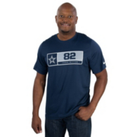 Dallas Cowboys Nike Legend Jason Witten #82 Name and Number Tee