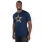 Dallas Cowboys Nike Championship Drive Dri Fit Tee